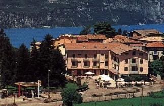 Gardasee Hotel San Zeno
